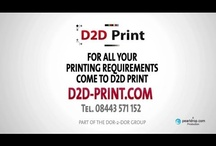 DOR-2-DOR Leaflet Distribution Videos