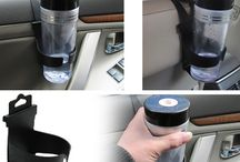Car Cup Holder / Wholesale car cup holder from £0.93 with min order 10-1000pcs.