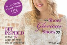 Gorgeous Bride Magazine / Information and Inspiration a plus size bride's best friend