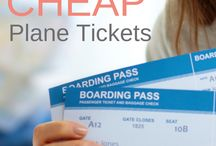 Travel tickets / Travel tickets