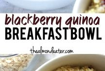 What's for Breakfast?! / Breakfast recipes