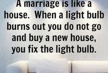 Life. Marriage. / by Mandy Brooks