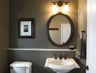 Bathroom decor inspiration / Let's make your bathroom better