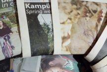 newspaper saü campus journal