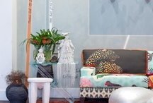 Plascon Spaces Showroom Stage
