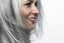 Gray transition