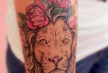 Tattoos ideias