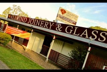 Brisbane Showroom - Allkind / Allkind Joinery & Glass Pty Ltd 594 Rode Rd, Chermside, QLD 4032 Ph: (07) 3359 3025 | e: Enquiries@Allkind.com.au www.Allkind.com.au