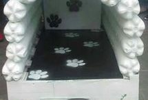 Casas de perros