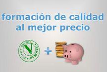 Ohcursos / ¿Qué hace Ohcursos? Si quieres conocer nuestros cursos, puedes hacerlo en www.ohcursos.com