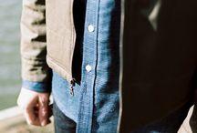 Menswear / by Becca Valletta