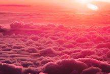 Couleurs du temps/ciel