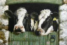 Farm life / by Becky Huling
