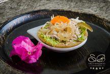 Gastronomía Yucateca / Menú regional