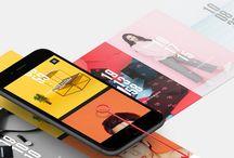 UI Design / UX Design / User Interface Design