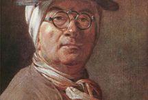 Chardin Jean Baptiste Siméon (1699-1779)