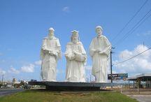 Brasil - Cidades e recantos / Brasil terra de muitas culturas. Suas Cidades e seus recantos / by Jardna Juca