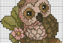 Thun -  cross stitch
