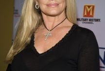 Shannon Tweed Simmons / I love her and her style. / by Emily Kathleen