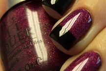 Manicure & Nail Arts