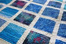 Ann Ferguson Quilts / by Ann Ferguson