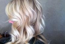 Hair / by Sydney Mclellan