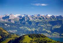 Zurich Tourism Spot
