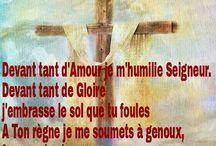 Amour de Dieu