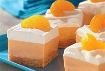 Sweetnesses / cucina