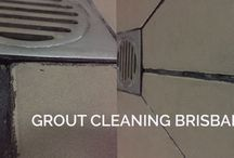 Local Tile and Grout Cleaning