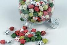 Mini étoiles origami