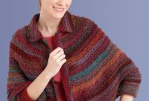 Crochet / by Debra Welch