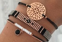 Bracelets and stuff