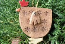 Ornaments ideas!