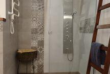 AQDesign /moje realizacje/ - łazienka 1