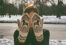 Knitting/Fibre Art