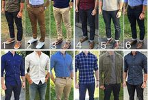 moda męska