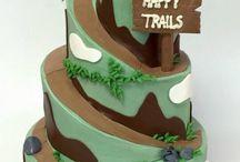 Gâteau **
