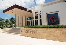 RW Bimini Casino / Our world-class is a 10,000 square-foot, live-action casino that features popular tables games with competitive table limits including Baccarat, Blackjack, Craps & Roulette, more than 100 slot machines, a high-limit private gaming salon & a Sports Book. With floor to ceiling windows, it is the first casino in the world to have panoramic water views, & has a full indoor-outdoor restaurant that sits directly on the Mega Yacht Marina. Guests can essentially sail right up to the casino doors.