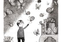 Illustrators - David Roberts