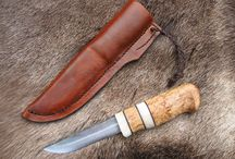 Saami Weapons & Tools
