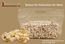 Bolsas de palomitas de maíz / Bolsas de palomitas de maíz. http://www.sacchettiplastica.it/borse-brodo-di-pollo/