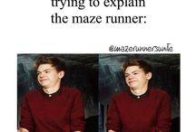 Maze runner / Maze runner
