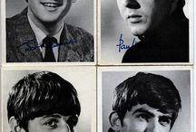 From Liverpool..... The Beatles!