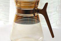 Coffee Machine - Cafetière
