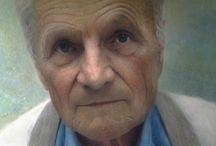 Josep Gil / Pintor figurativo, exponente del realismo actual, su tema pictórico es muy versátil siendo sus temas preferidos el paisaje en su amplio espectro y la figura humana, incluido el retrato.