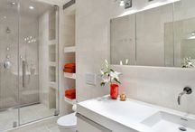 Baños de decoración