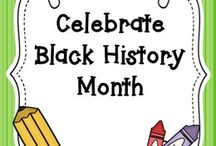 Black History Educational Resources