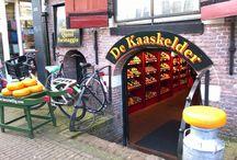 Alankomaat, Amsterdam / Kuvia Apen matkat matkablogista