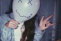 grunge ♡
